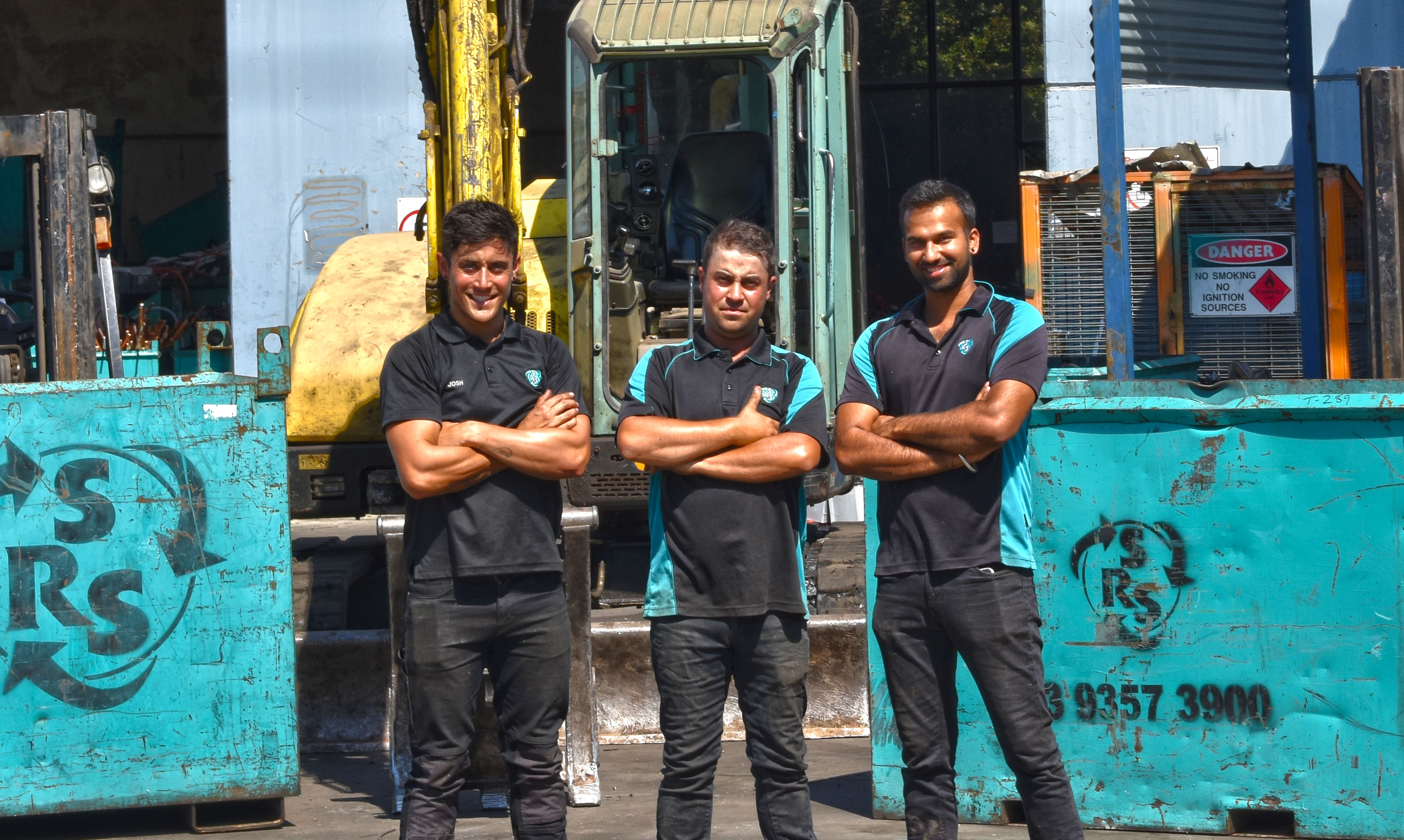 Northern Suburbs Metal Recyclers